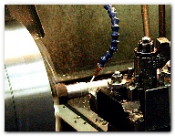 machining III