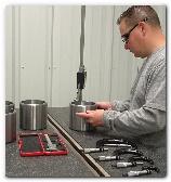 roller inspection