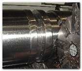 cnc roll cutter